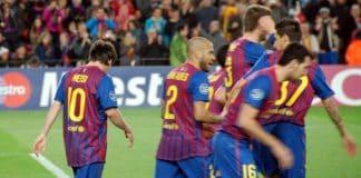 25 PLN bonusu w forBET na derby Barcelony