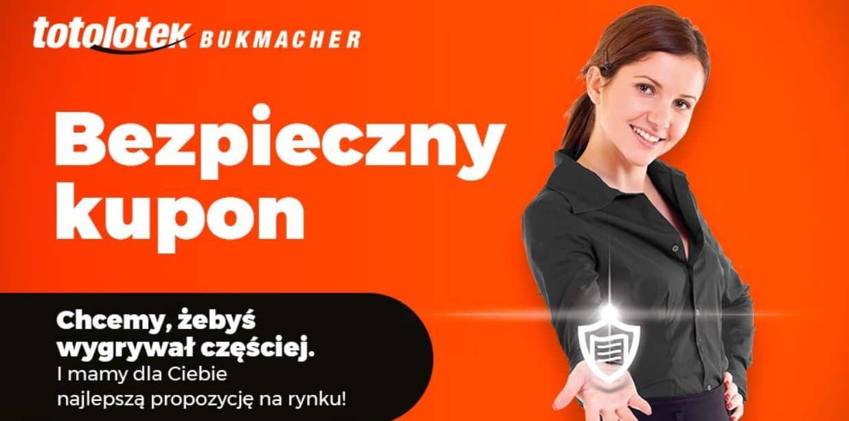 Photo of Totolotek wprowadza Bezpieczny Kupon!