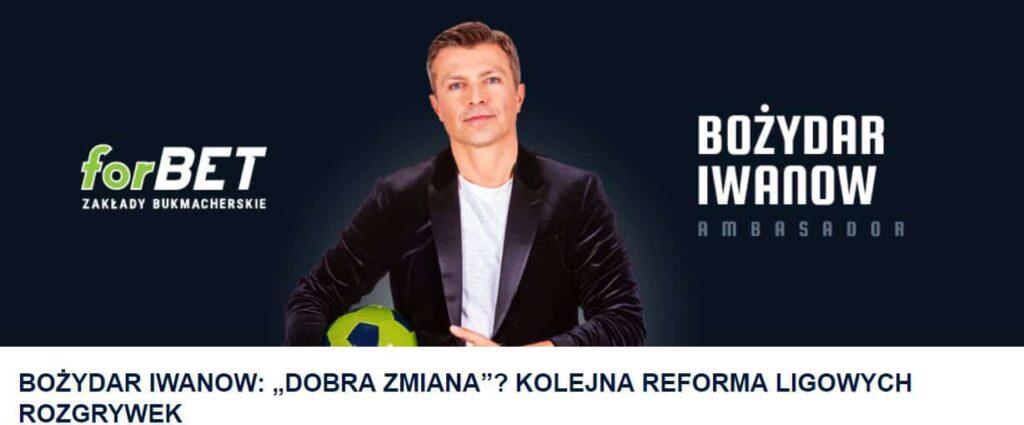 Bożydar Iwanow blog (iForBet.pl)