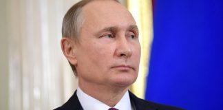 Zakaz obstawiania wyborów prezydenckich. Na razie w Rosji