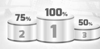 1200 PLN dla nowych graczy w Olimpijskim Bonusie forBET!