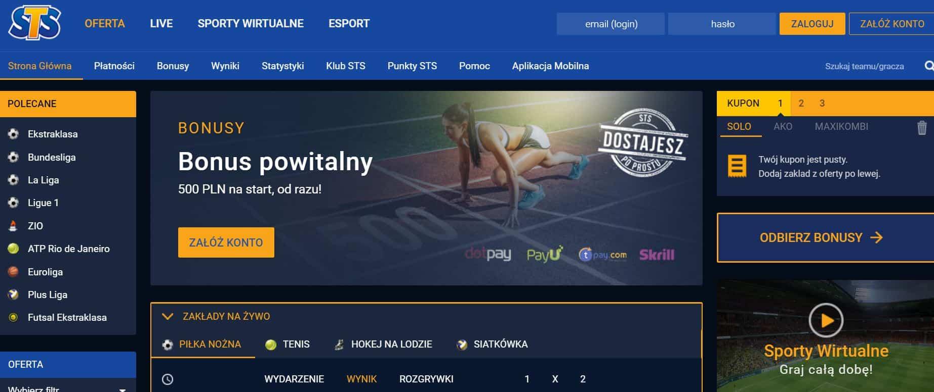 Właściciel STS na liście 100 najbogatszych Polaków!