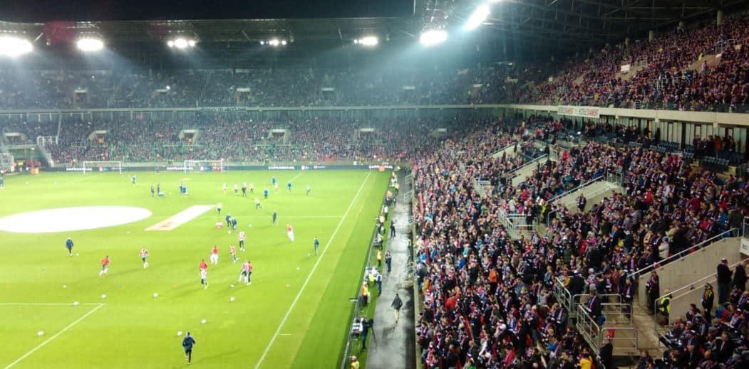 Photo of Pierwsza kolejka Ekstraklasy w 2018. Jak obstawiać bez podatku?
