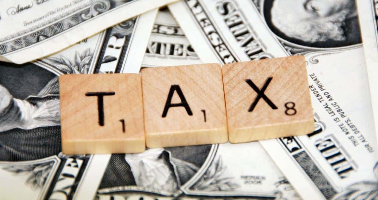 Photo of Koniec z podatkiem od wygranych?
