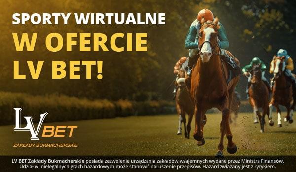 Wirtualne Sporty LvBET