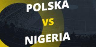 Polscy kibice wierzą w sukces reprezentacji z Nigerią! [STATYSTYKI]