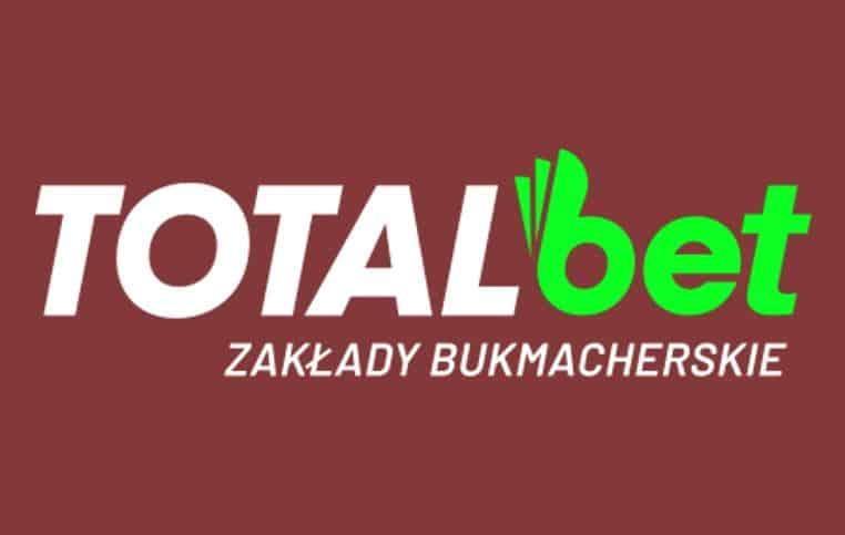 Tak wygląda logo Totalbet