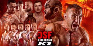 Typy na DSF Kickboxing Challenge 14. Na kogo warto stawiać?