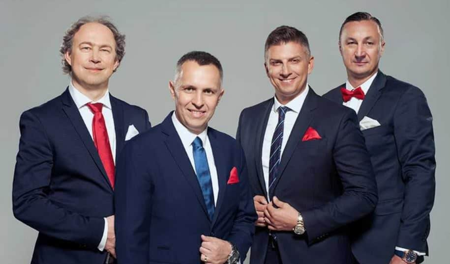 Michał Pol rozpoczyna współpracę z eToto! (fot. Materiały Prasowe eToto)
