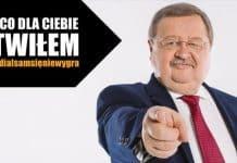 LV BET rozpoczyna współpracę ze Zdzisławem Kręciną!