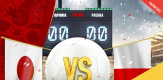 Jak odebrać 50 PLN na mecz Japonia - Polska?
