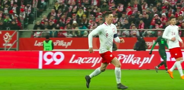 Polska - Chile. Kto faworytem piątkowego sparingu?