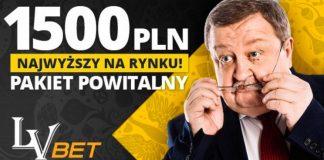 1500 PLN za darmo na obstawianie MŚ 2018!