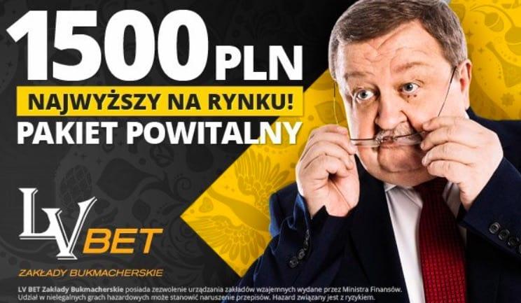 Photo of 1500 PLN za darmo na obstawianie MŚ 2018!