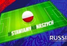 Bonusy 200 PLN dla najlepszych podczas Mundialu!
