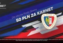 Darmowe 50 PLN w LV BET za karnet na mecze!