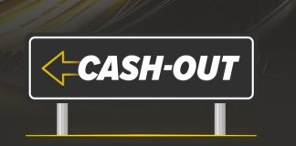 Cash-Out u legalnego bukmachera LV BET!