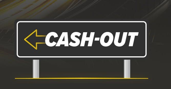 Cash-Out u legalnego bukmachera LV BET!