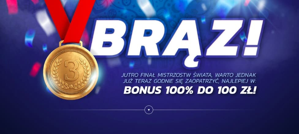 Kod bonusowy eToto. Jak odebrać 100 PLN?