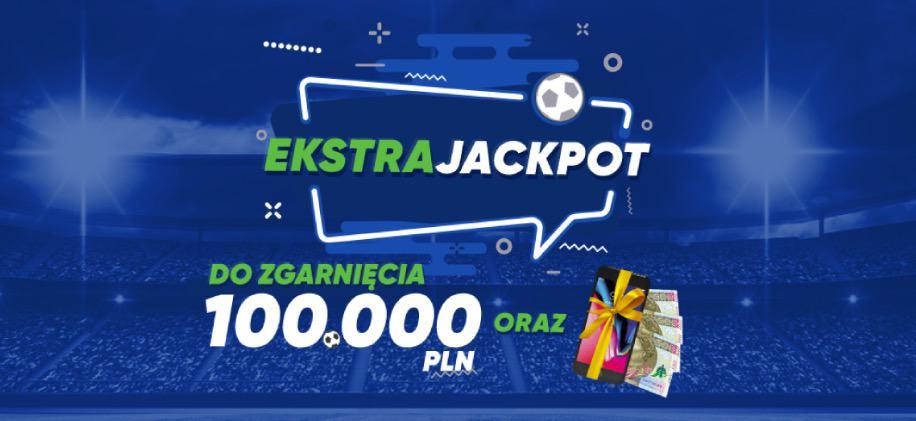 EkstraJackpot na Ekstraklasę w Forbet!