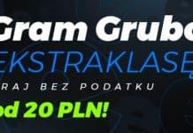 Totolotek i Ekstraklasa bez podatku!