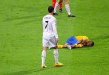Ronaldo w Serie A. Zakłady specjalne