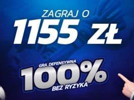 Kasozwrot w eToto. 50 PLN dla nowych graczy!