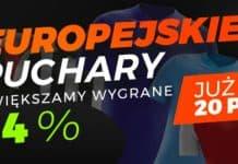 Wygrane większe o 14% u bukmachera Totolotek!