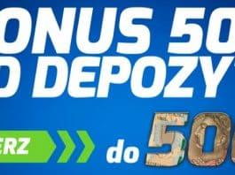 Wtorkowy bonus 500 PLN w Forbet!