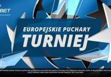 Konkurs na Ligę Mistrzów i Ligę Europy. Turniej z nagrodami