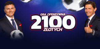 Bonus powitalny Etoto. 2100 PLN dla nowych graczy!
