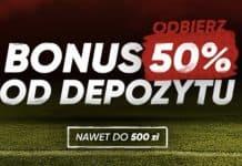 Specjalny bonus Forbet. 500 PLN dla graczy!
