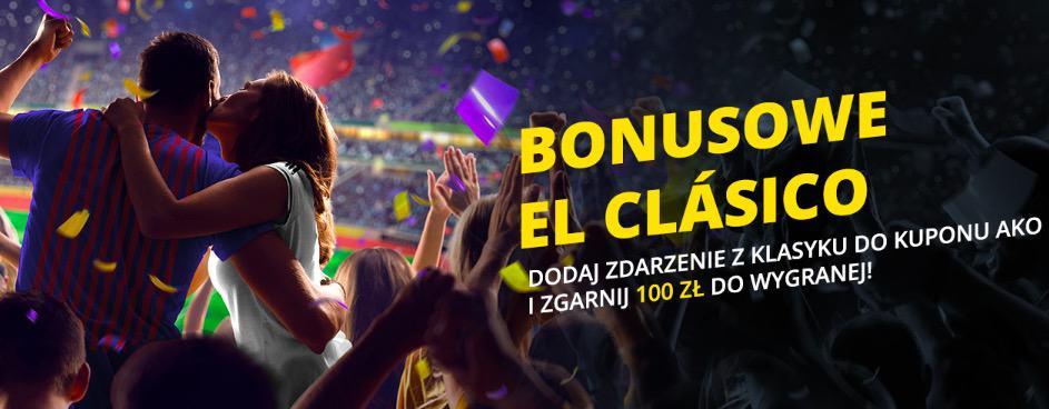 Bonus El Clasico