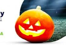 Halloween z bonusami w Forbet!
