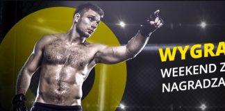 KSW 45 i UFC 229. Do 100 PLN w Fortunie!