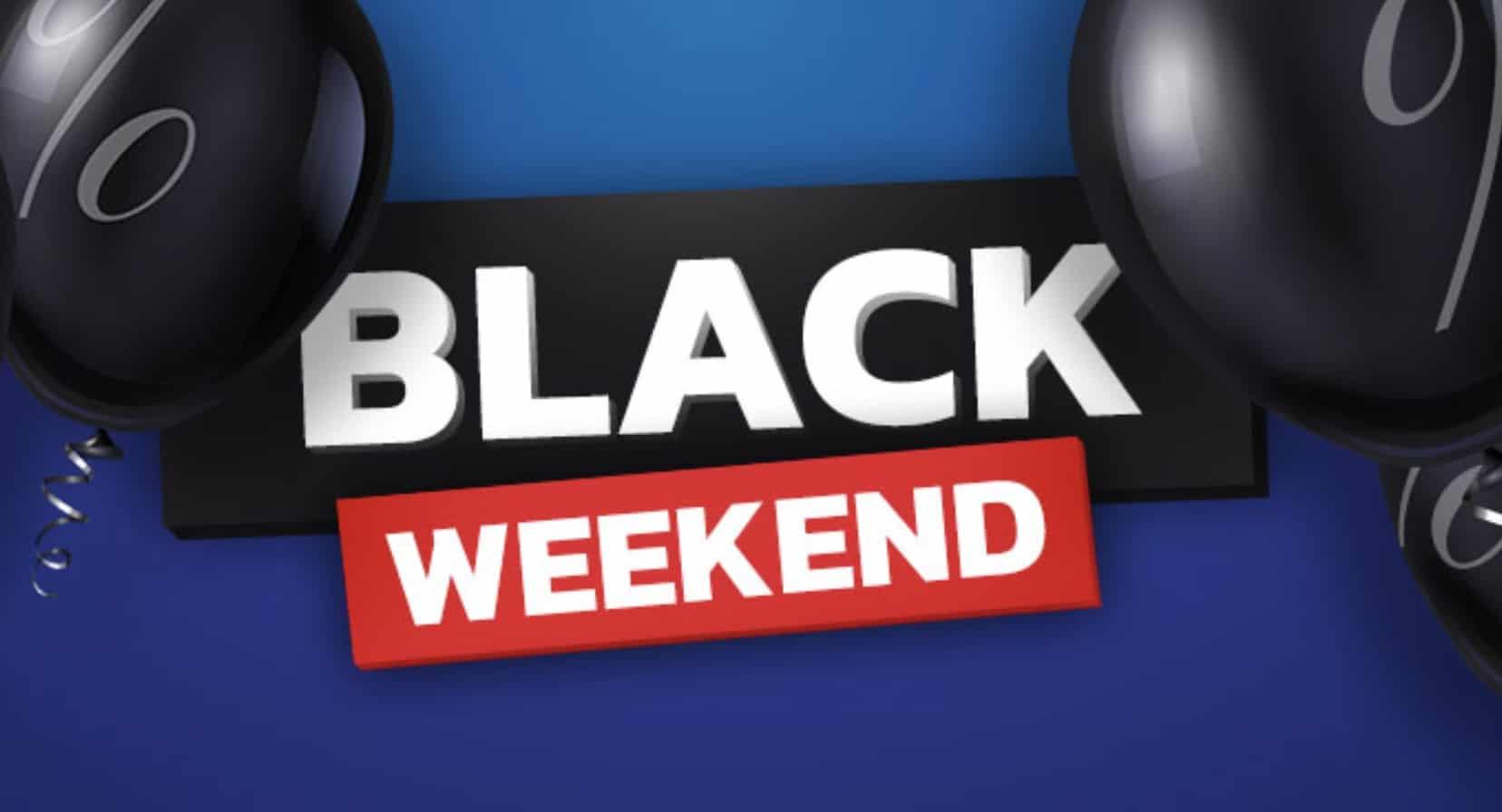 Black Weekend Etoto, czyli 200 PLN premii!