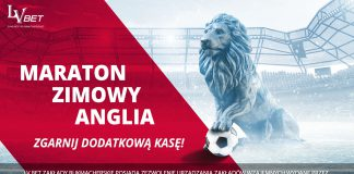 Maraton z Premier League. 250 PLN do zdobycia!