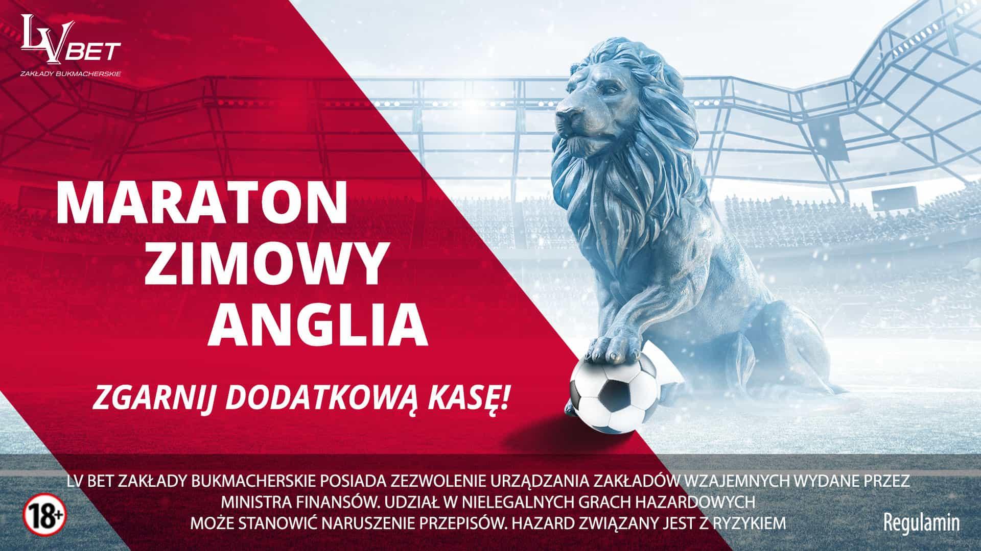 Photo of Maraton z Premier League. 250 PLN do zdobycia!