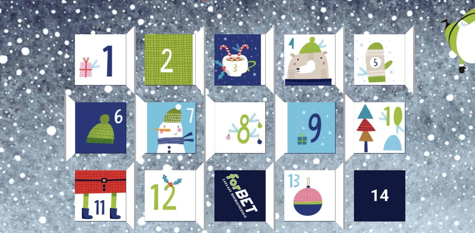 Photo of Bonusy i promocje na 13 grudnia (czwartek)