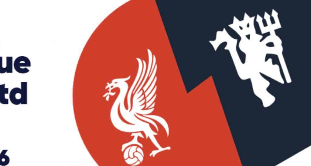 Wygraj więcej na Liverpool - Manchester Utd w Forbet!