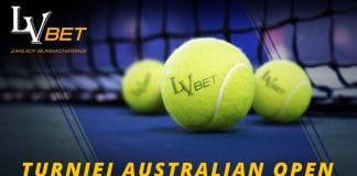 Konkurs z nagrodami LV BET. 2000 PLN na Australian Open!
