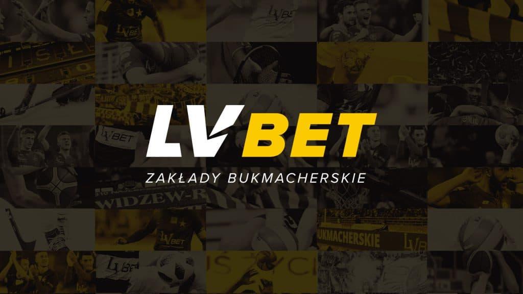 Zmiany w LV BET. Bukmacher ma nowe logo!