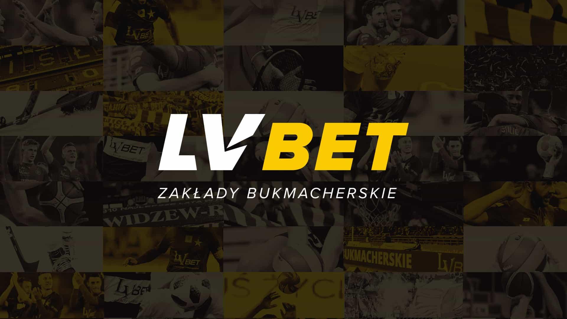Photo of Zmiany w LV BET. Bukmacher ma nowe logo!