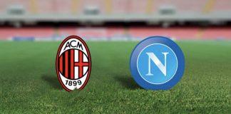 Milan Napoli stream dostępny za darmo w Fortunie!