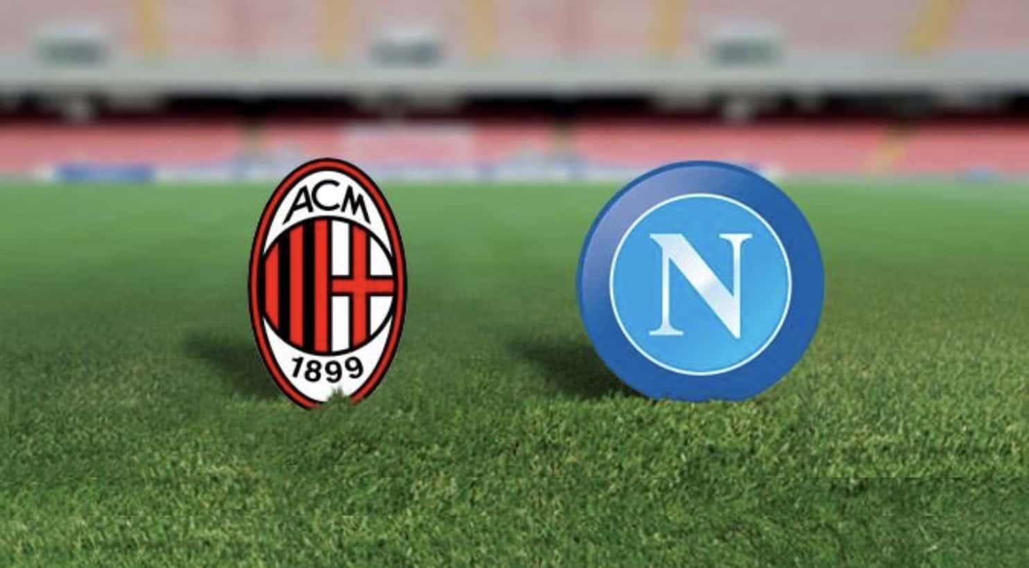Photo of Milan Napoli stream dostępny za darmo w Fortunie!
