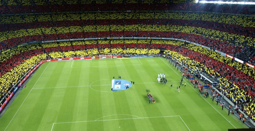 FC Barcelona - Real Madryt stream. El Clasico 2019 za darmo!