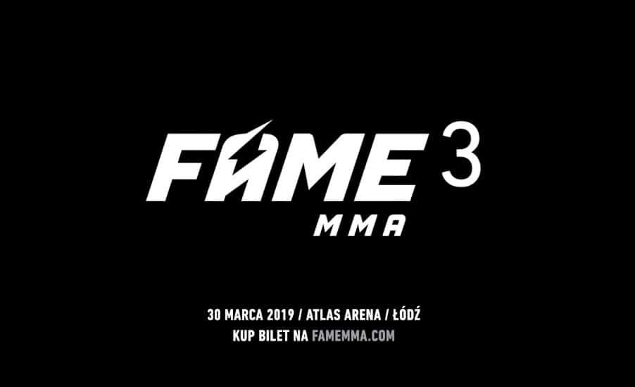 Photo of FAME MMA 3 kursy bukmacherskie. Kto faworytem?