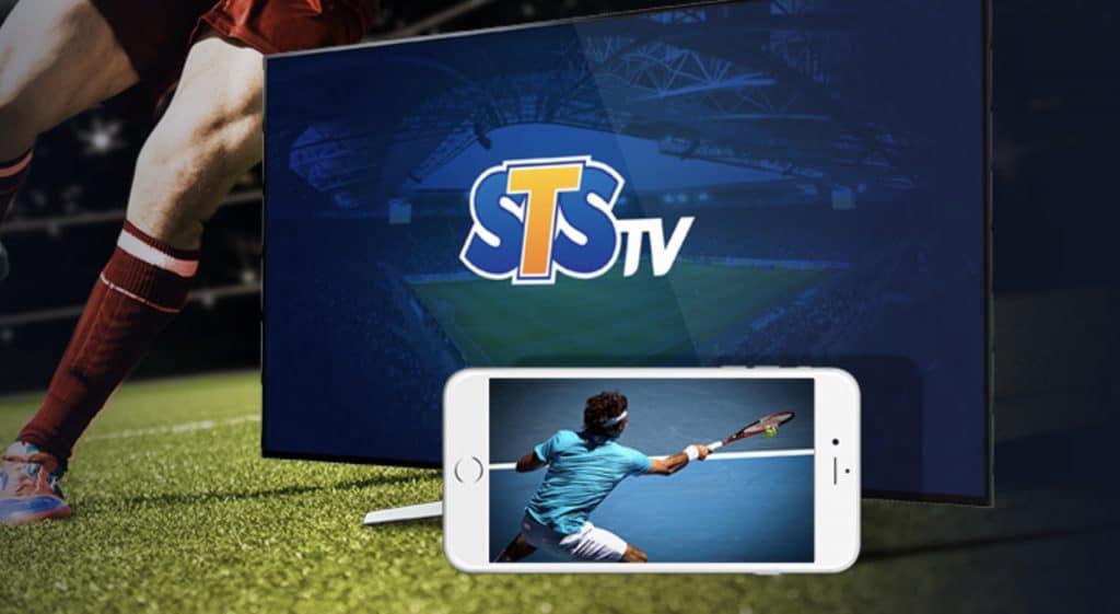 STS TV. Mecze za darmo u bukmachera online