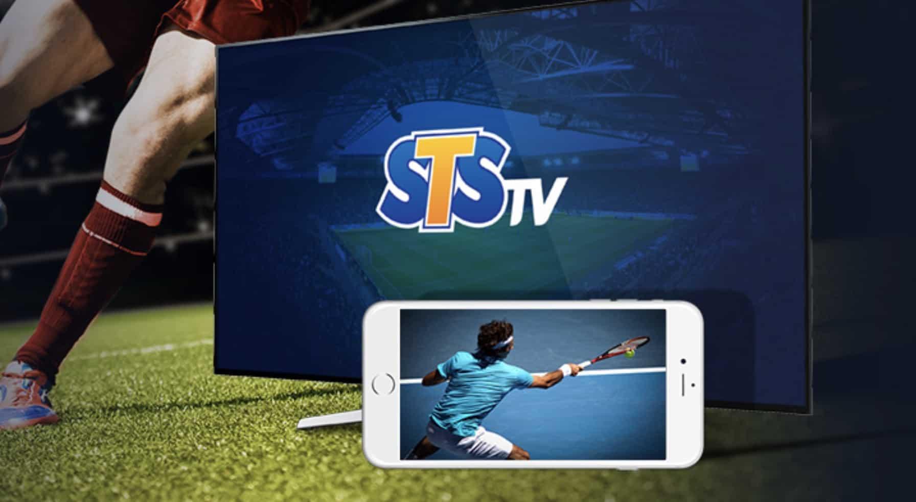 Photo of STS TV. Mecze za darmo u bukmachera online