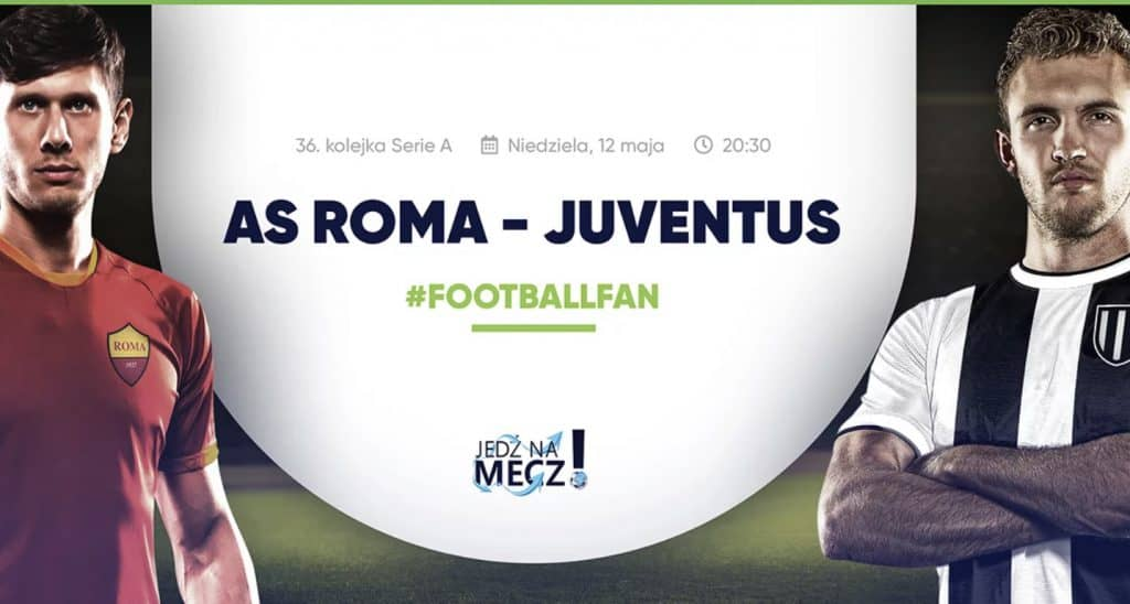 Konkurs! Wygraj bilety na mecz Serie A w Forbet!